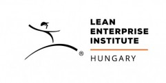 Lean Enterprise Institute Hungary Logo