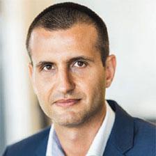 Vasil Petrov - Managing Director of Lean Institute Bulgaria